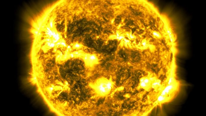 How long before the expansion of the universe causes our earth to drift away from the sun